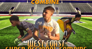 2015 West Coast Combine Flyer