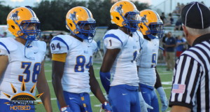 Miami Northwestern Bulls