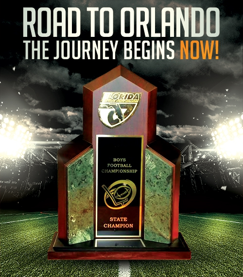 The Road To Orlando